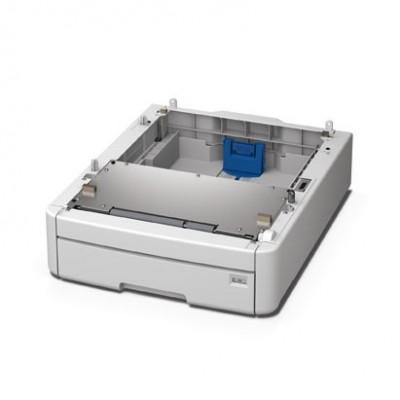 Bandeja de papel adicional - MC853/873-ES8453/873/C822/C831/C831DM/C841/ES8431/ES8433/ES8441 - OKI