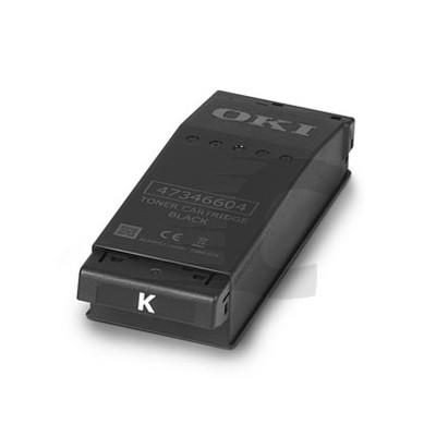 Tóner OKI C650dn - Negro - 7.000 páginas