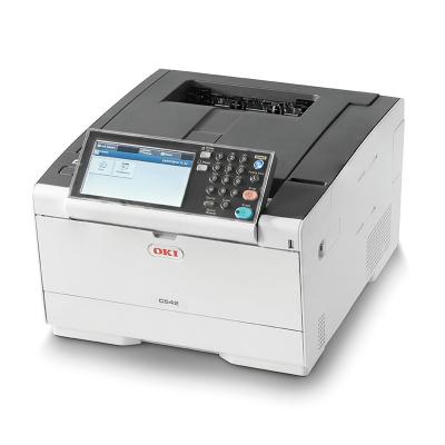 OKI - Impresora C542dn