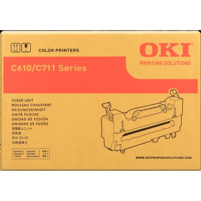 Unidad de fusor - C610/C711/ES6410/ES7411/PRO6410 NEON/Pro7411WT - OKI