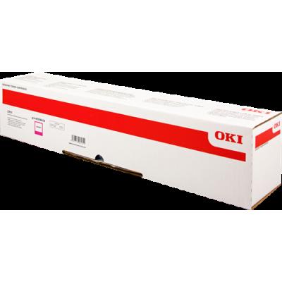 Tóner - C931 - Magenta - 24.000 páginas - OKI