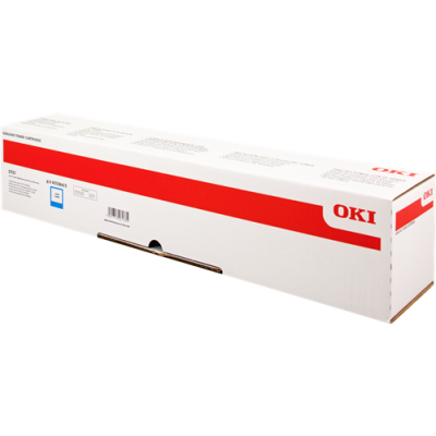 Tóner - C931 - Cian - 24.000 páginas - OKI