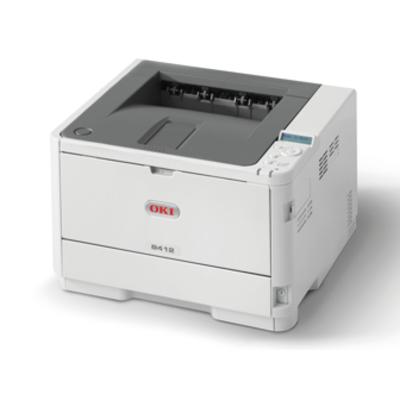 OKI - Impresora B412dn