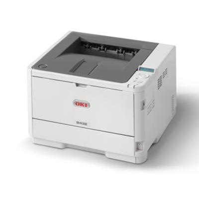OKI - Impresora B432dn