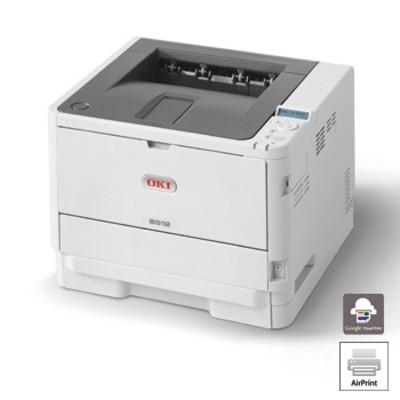 OKI - Impresora B512dn