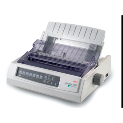 OKI - Impresora ML3320eco
