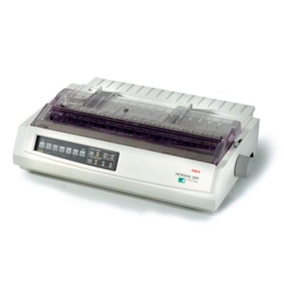 OKI - Impresora ML3391eco