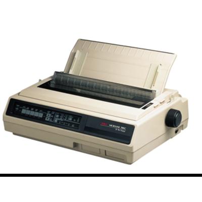 OKI - Impresora ML395-MULTI