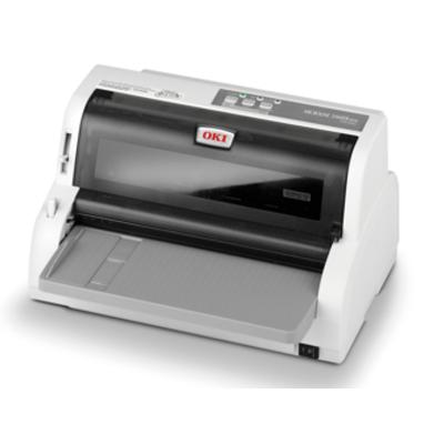 OKI - Impresora ML5100FBeco