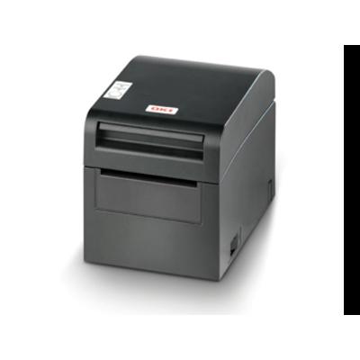 OKI - Impresora OKIPOS PT390 Dual