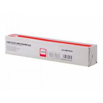Tóner - C301/321/MC332/342 - Magenta - 1.500 páginas - OKI