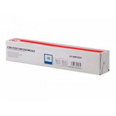 Tóner - C301/321/MC332/342 - Cian - 1.500 páginas - OKI