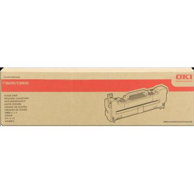 Unidad de fusor - C8600/C8800/MC860/C801/C821/C810/C830 - OKI