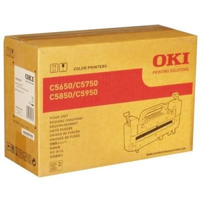 Unidad de fusor - C5650/5750/5850/5950 - OKI