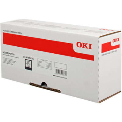 Tóner - MC770/80- Negro - 15.000 páginas - OKI