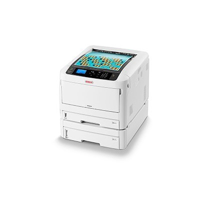 Impresora C824dn