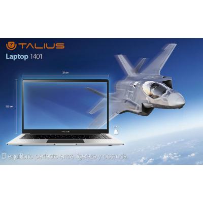 "Portátil Talius 1401 Intel N3000/4GB/32GB/14.1""/Windows10"