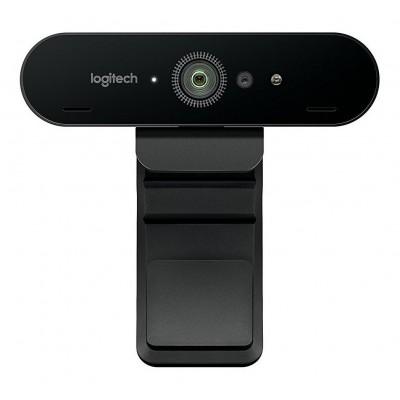 Logitech Brio 4k UltraHD Webcam